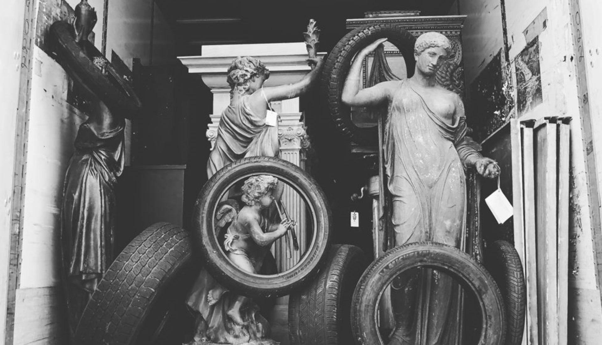 About Metropolitan Artifacts